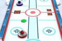 Air Hockey 3D