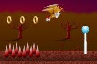 Aventure de Sonic