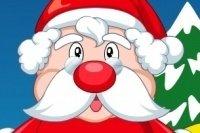 Barbe du Père-Noël