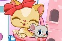 Bonbons Kitten