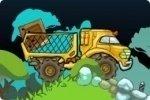 Camion de zoo