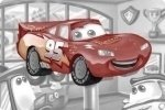 Coloriage Cars 2