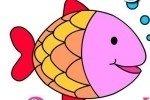 Colorier les poissons