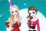 Copines de Noël