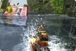 Course en Jet ski