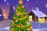 Décorer le Sapin de Noël