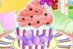 Délicieux petits gâteaux