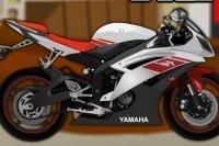 Fabrique ta moto