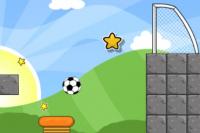 Football en Pesanteur