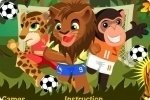Football d'animaux 2
