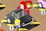 Garage automobile 2