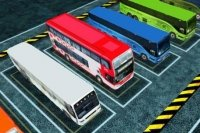 Garer le bus 3D