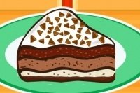 Gâteau glacé maison