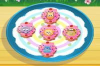 Gâteaux Bébés Animaux