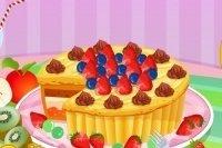 Gâteaux de mamie