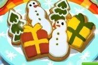 Gâteaux de Noël 2 2