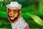 Habiller le lion