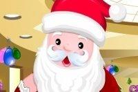 Habiller le Père Noël 2