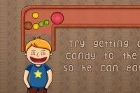 Je veux des bonbons