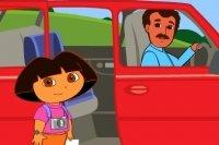 L'aventure Photo de Dora