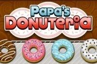 La Donuteria de papa
