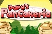La Pancakeria de papa