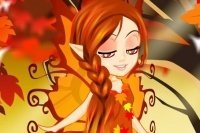 La fée d'automne