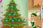 L'arbre de Noël d'Emma