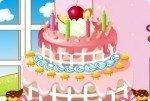 Le gâteau surprise