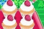 Les cupcakes de Winnie l'ourson