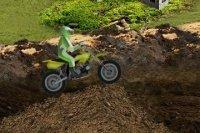 Maîtres Dirt Bike