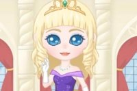 Make over de la Princesse Royale