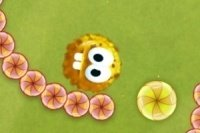 Mange les bonbons