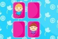 Memory enfants
