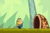 Minion rentre à la maison