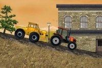 Monde du Tracteur