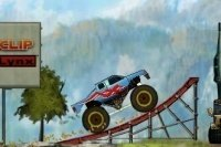 Monstertrucks Nitro 2