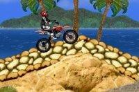 Motocross illégal