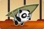 Panda vole