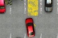 Parking en Furie