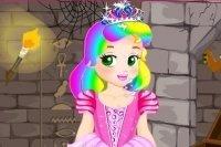 Princesse Juliette s'échappe