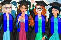 Princesses Diplômées