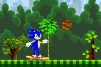 Puzzle Super Sonic 2