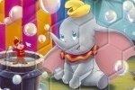 Puzzle Cirque de Dumbo