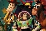 Puzzle Toy Story