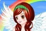 Quel ange !