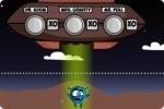Sauve l'Extraterrestre