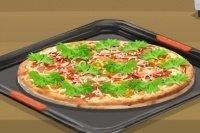 Soirée pizza