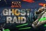 Star Wars Ghost Raid
