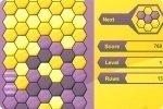 Tetris d'abeilles